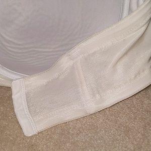 delicates Intimates & Sleepwear - Delicates white strapless bra